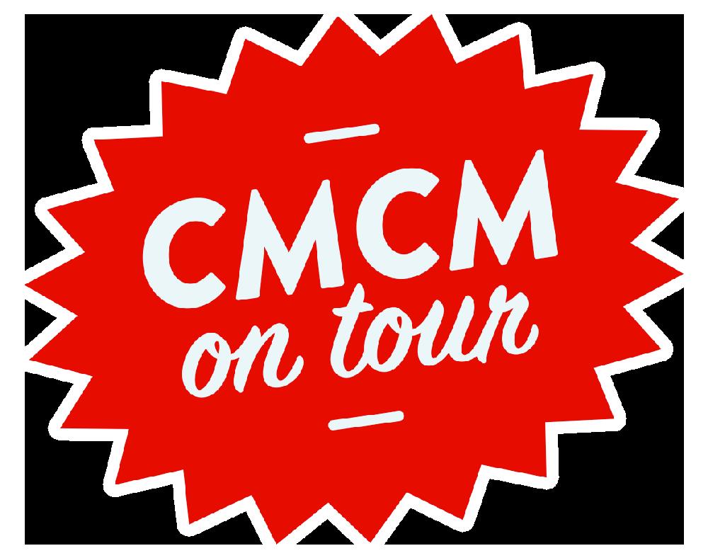 CMCM on Tour